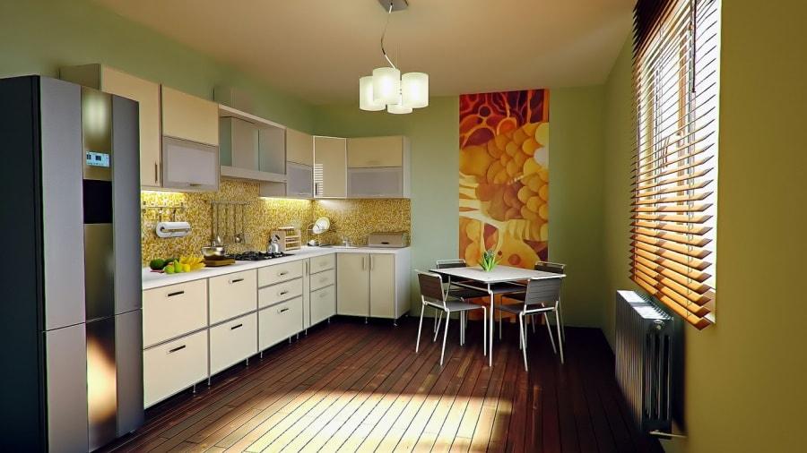 Кухня, гарнитур